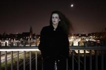 Foto af Mette Bundgaard - Styling Art of Style and Makeup crew- Modeller Gitte Rasmussen og Rune Skov