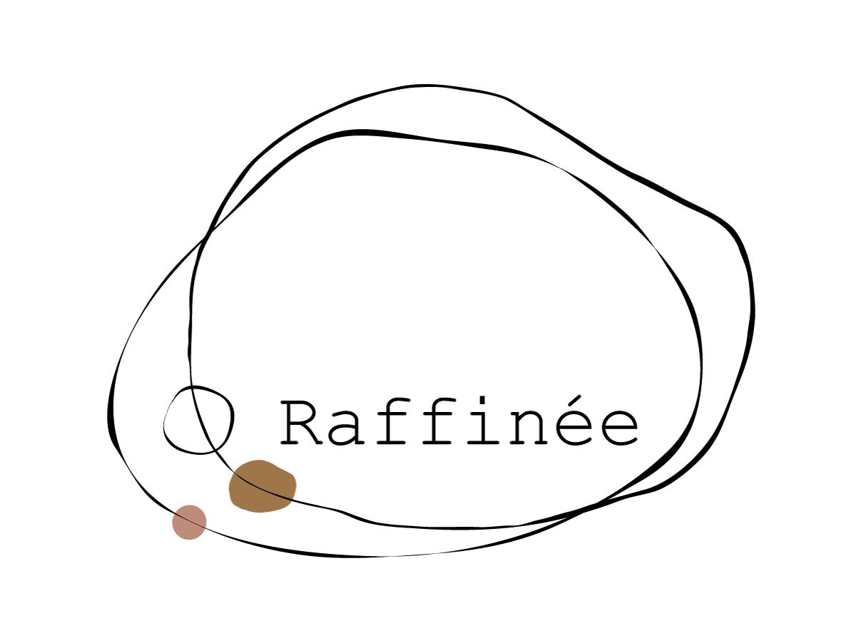 Raffinèes logo